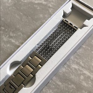 Milanese Mesh 38mm Band for Apple Watch